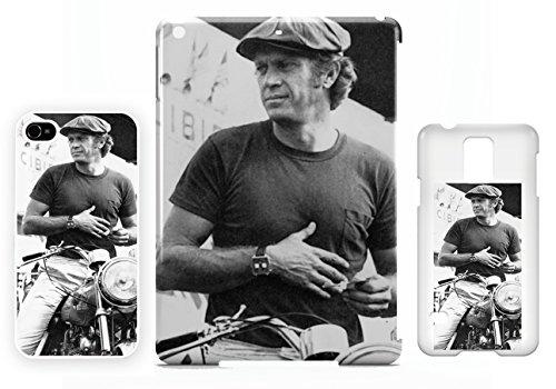 Steve McQueen A iPhone 5 / 5S cellulaire cas coque de téléphone cas, couverture de téléphone portable