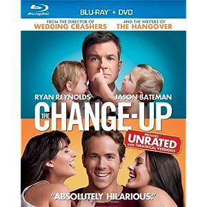The Change-Up [Blu-ray] (2011)