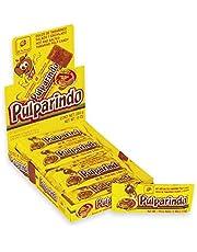 Pulparindo - Mexican Candy by De La Rosa