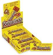 De La Rosa Candy Bar Pulparindo Rglr 20 ct