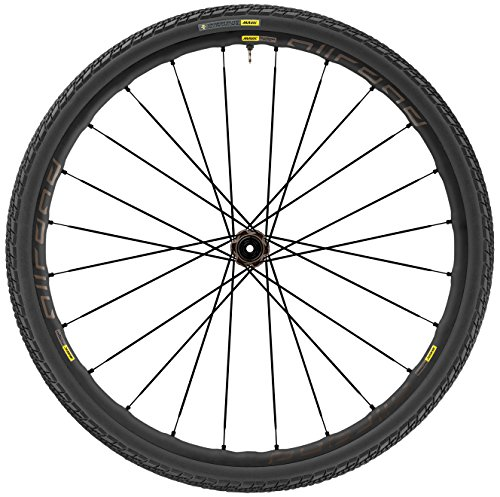 Mavic Allroad Elite Disc CL Front 40 - 12x100mm