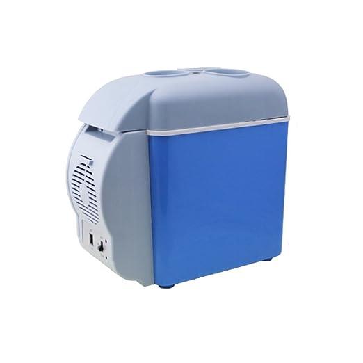 YUNJIE Nevera Pequeña,Compacto Refrigerador Refrigerador Y ...