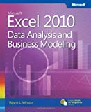 img - for Microsoft Excel 2010: Data Analysis and Business Modeling 3rd Edition by Winston, Wayne L. 3rd (third) Edition (2011) book / textbook / text book