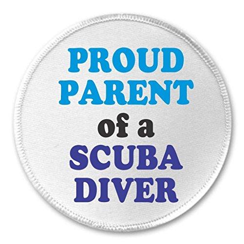 A&T Designs Proud Parent of a Scuba Diver 3