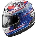 Arai Dani 4 Corsair-X Street Motorcycle Helmet