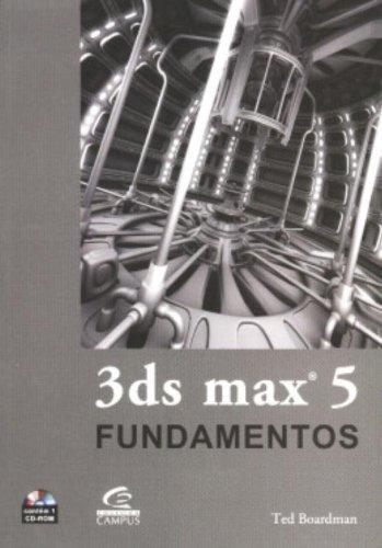 3DS Max 5 ebook
