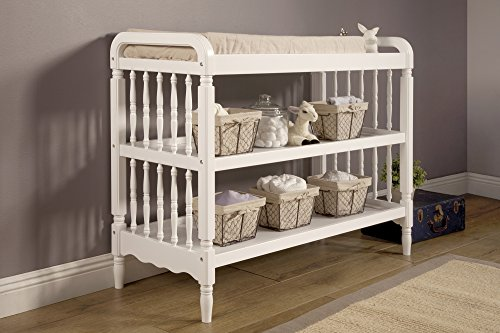 Franklin & Ben Liberty Changing Table