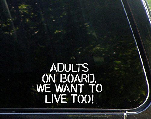 Adults Board Want Live Too product image