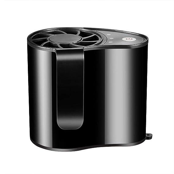 Amazon.com: Ventilador de cintura Afazfaich, ventiladores de ...