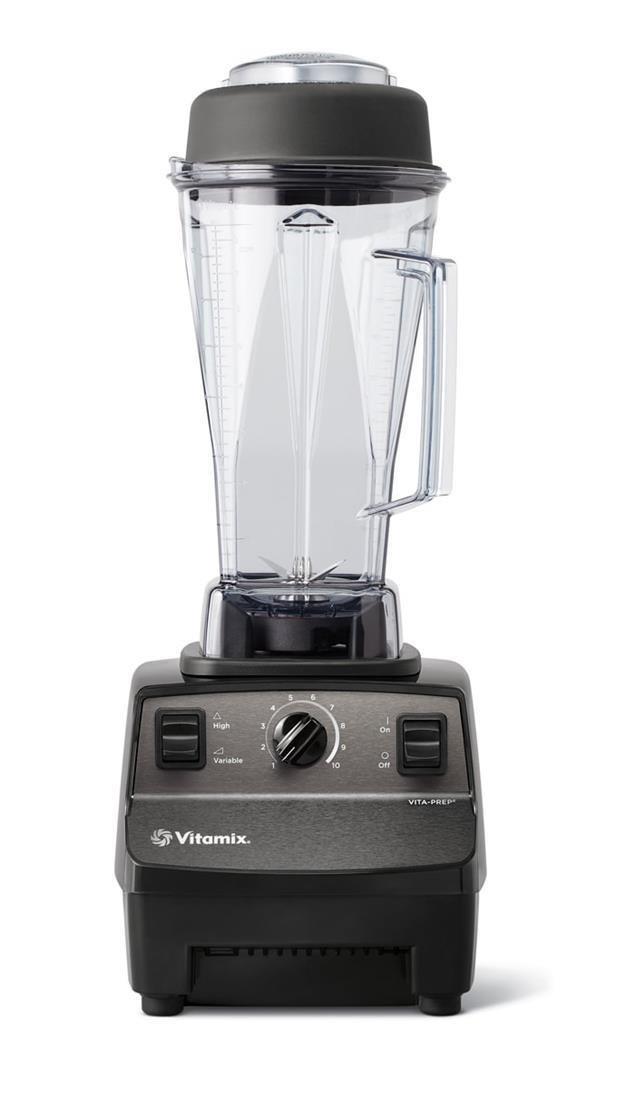 Vitamix 1002 Vita-Prep 64 Oz Blender, 64 Ounce, Black