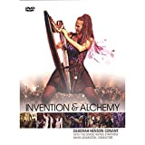 Invention & Alchemy DVD