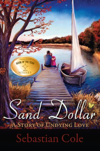 "<p style=""text-align: center;""><strong>285 Rave Reviews And Just 99 Cents While This Deal is on, But The Kindle Countdown Deal Clock is Ticking!</strong></p> <p style=""text-align: center;""><strong>Sebastian Cole's Award Winning <em>Sand Dollar: A Story of Undying Love</em></strong></p>"