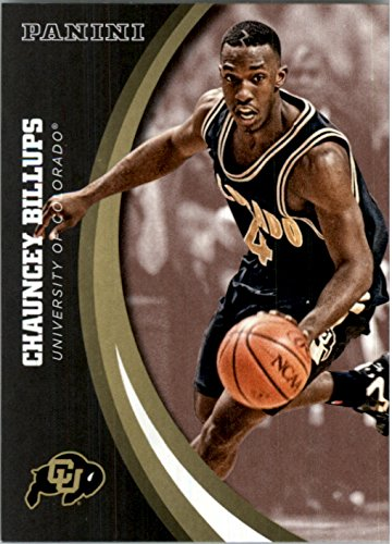 2016 Panini Colorado Multi-Sport Card #45 Chauncey Billups