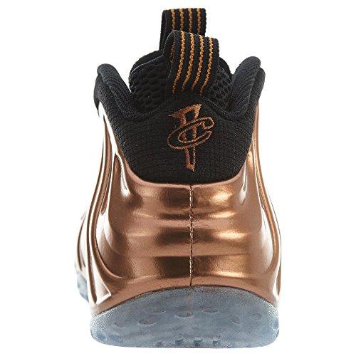 NIKE FOAMPOSITE Gold Sneakers 007 Mens ONE AIR 314996 rAHR4yr