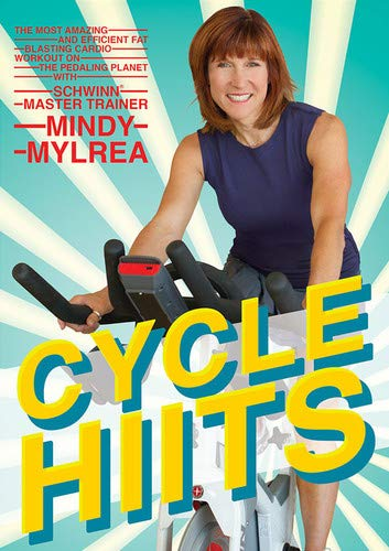 Used, Mindy Mylrea: Cycle H.I.I.T.S. for sale  Delivered anywhere in USA