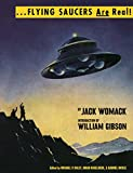 img - for Flying Saucers Are Real! (The Ufo Library of Jack Womack) book / textbook / text book