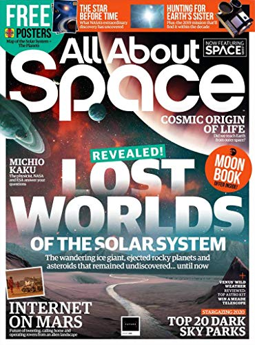 Best Price for All About Space Magazine Subscription