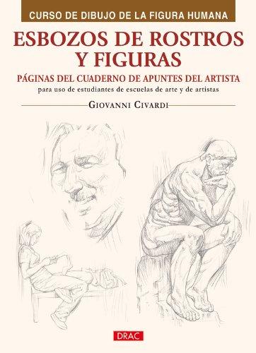 Descargar Libro Esbozos De Rostros Y Figuras Giovanni Civardi