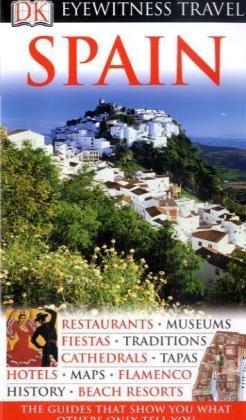 Spain (DK Eyewitness Travel Guide) pdf