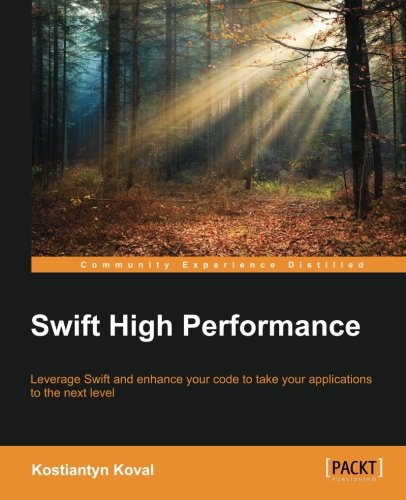 [D0wnl0ad] Swift High Performance [K.I.N.D.L.E]
