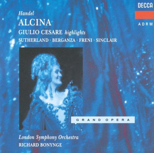 Handel: Giulio Cesare / Act 3 -