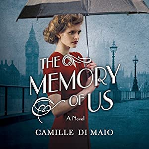 The Memory of Us Audiobook