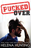 PUCKED Over (The PUCKED Series Book 3)