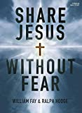 img - for Share Jesus Without Fear Study Book book / textbook / text book