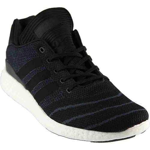 b5513c2a Adidas Busenitz Pure Boost PK - BB8375 Black, White: Amazon.ca ...