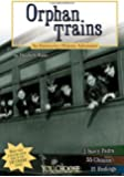 Orphan Trains: An Interactive History Adventure (You Choose: History)
