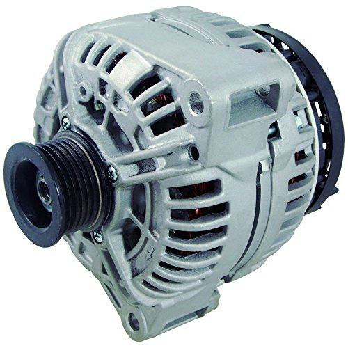 Premier Gear PG-11042 Professional Grade New Alternator