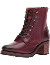 Women's Sabrina 6g Lace up Boot