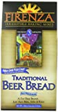 cake yeast wet - Firenza Beer Bread Mix, Traditional, 18 Ounce