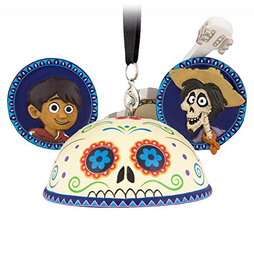 Disney Parks Coco Ear Hat Ornament