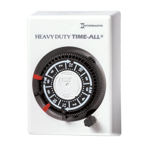 20 amp outdoor timer - 8
