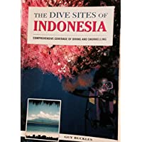 The Dive Sites of Indonesia