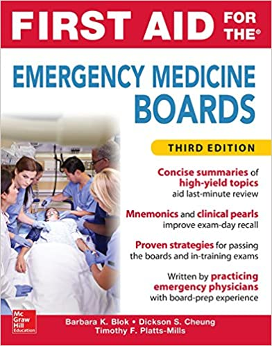 Emergency Medicine Book Pdf