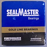 Sealmaster SF35TC Ball Bearing Flange Unit