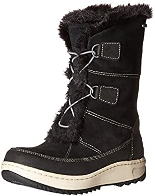 Amazon.com | Sperry Top-Sider Women's Powder Valley Snow