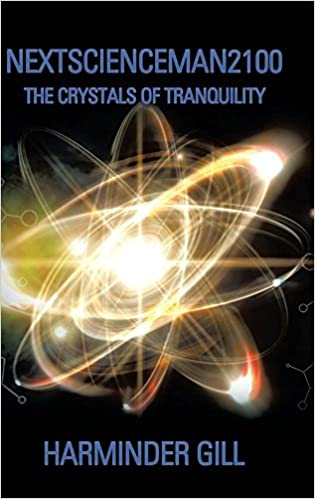 Nextscienceman2100: The Crystals of Tranquility