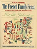 The French Family Feast, Mireille Johnston, 0671746227
