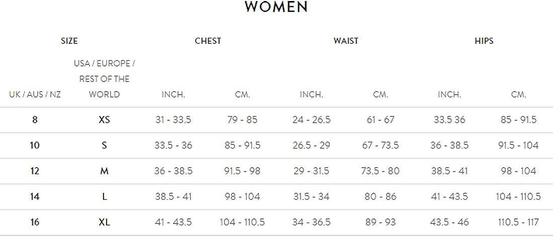 ORCA Core Support Tri Top Damen Black//White Gr/ö/ße L 2017 Triathlon-Bekleidung