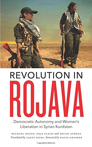 Revolution in Rojava: Democratic Autonomy and Women's Liberation in the Syrian Kurdistan