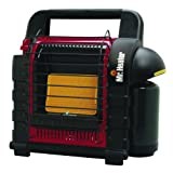 Mr Heater A323000 Buddy Heater