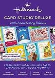 Hallmark Card Studio Deluxe 2019 [PC Download]