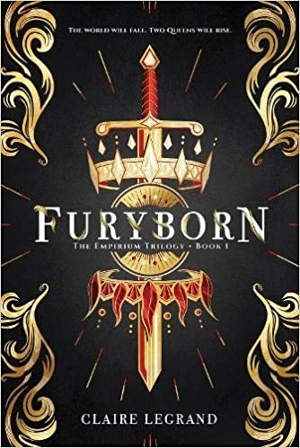 Image result for furyborn
