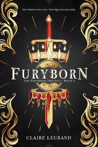 Amazon.com: Furyborn (The Empirium Trilogy) (0760789267765 ...