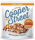Cooper Street All Natural Orange Cranberry Cookies 18 oz.