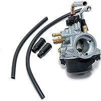 Carburador maxtuned Racing, 17,5mm Manual Choke para Mina