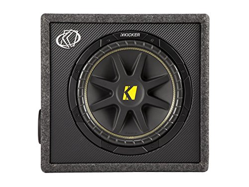 Buy kicker 12 subs with box